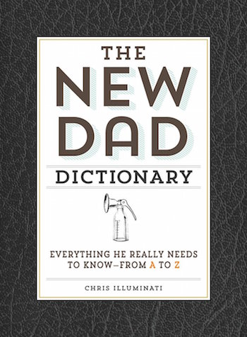 New Dad Dictionary